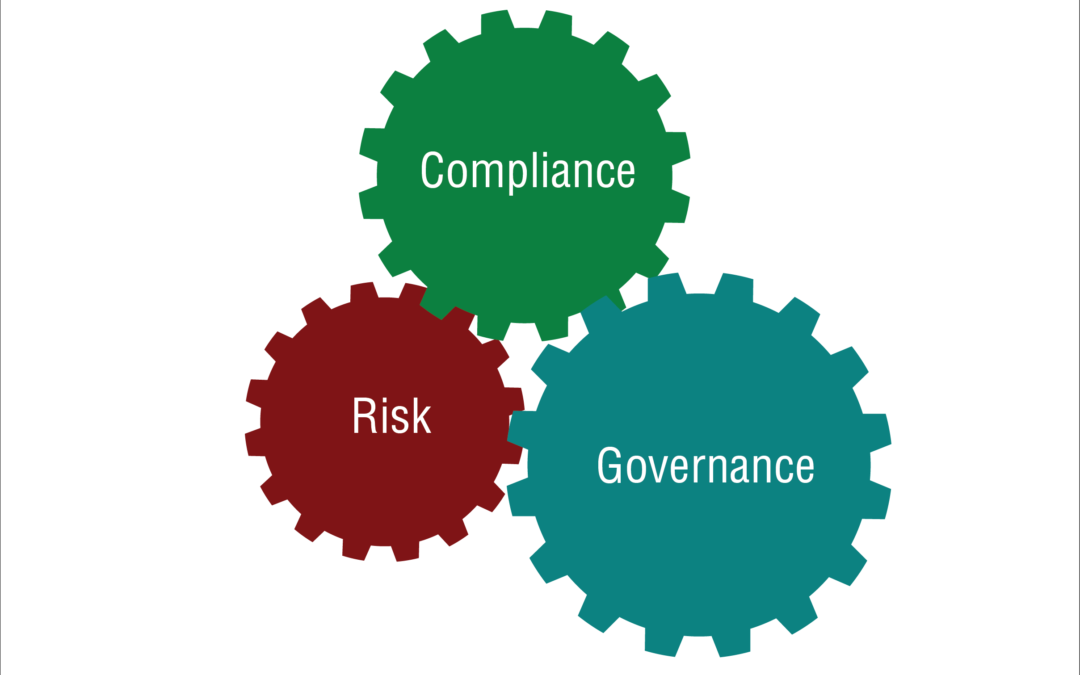 Does your SME struggle with Governance, Risk and Compliance?
