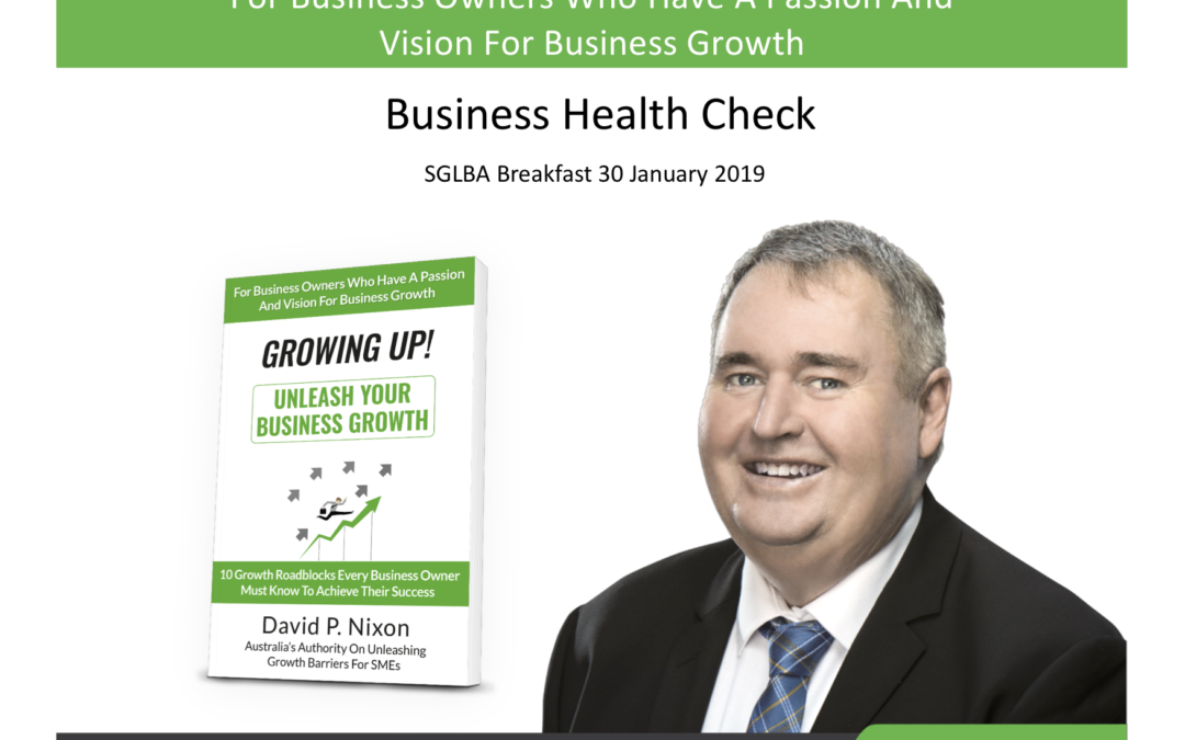 Ready for Success in 2019 Unleash your Business Growth?